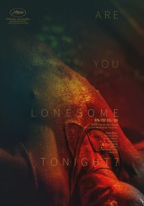 """Poster for the movie """"Are You Lonesome Tonight?"""""""